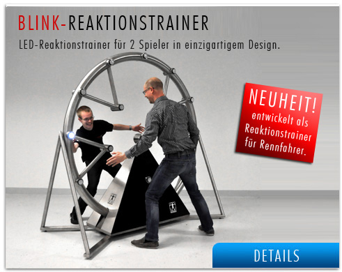 BlinkRreaktionstrainer